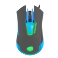 fury nfu 0872 predator 4800dpi gaming mouse extra photo 1
