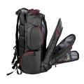 genesis nbg 0986 pallad 500 156 173 laptop backpack black extra photo 2