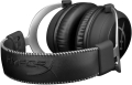 hyperx cloud pro gaming headset silver extra photo 1