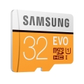 samsung mb mp32ga eu evo 32gb micro sdhc uhs i class 10 adapter extra photo 1