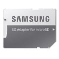 samsung mb mp32ga eu evo 32gb micro sdhc uhs i class 10 adapter extra photo 3