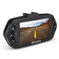 truecam a5s full hd dashcam car camera with gps extra photo 2