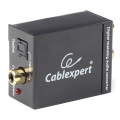 cablexpert dsc opt rca 001 digital to analog audio converter extra photo 1