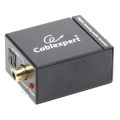 cablexpert dsc opt rca 001 digital to analog audio converter extra photo 2