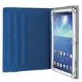 trust 19325 verso universal folio stand for 10 tablets blue extra photo 2