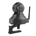 vstarcam c7837wip rotating home monitoring wifi ip camera black extra photo 2