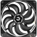 bitfenix spectre 140mm fan black extra photo 1