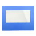 bitfenix prodigy window side panel blue extra photo 1
