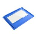 bitfenix prodigy window side panel blue extra photo 2