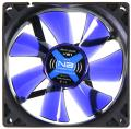 noiseblocker blacksilent fan xe1 92mm extra photo 1
