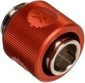 ek water blocks ek acf fitting 13 10mm g1 4 red extra photo 1