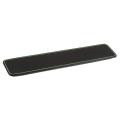 ducky wristpad leather black extra photo 2