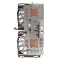 arctic cooling accelero twin turbo 690 vga cooler for nvidia geforce gtx690 extra photo 2