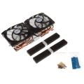arctic cooling accelero twin turbo 690 vga cooler for nvidia geforce gtx690 extra photo 4