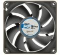 arctic cooling f8 pwm co fan 80mm extra photo 1