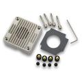 ek water blocks ek ddc heatsink housing nickel extra photo 4