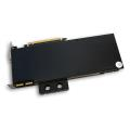 ek water blocks ek fc r9 290x backplate black extra photo 2