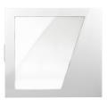 nzxt phantom 630 window side panel white extra photo 1