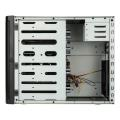 silverstone sst ds380b external aluminum 8 bay nas chassis extra photo 5