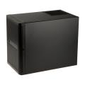 silverstone sst ds380b external aluminum 8 bay nas chassis extra photo 6