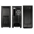 case phanteks enthoo pro black window extra photo 2