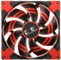 aerocool ds edition fan 140mm red extra photo 1