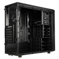 case bitfenix neos midi tower black blue extra photo 3