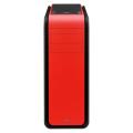 case aerocool ds 200 midi tower red extra photo 2