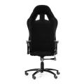 akracing gaming chair black blue extra photo 2