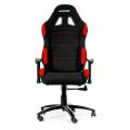 akracing gaming chair black red extra photo 1
