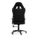 akracing gaming chair black red extra photo 2