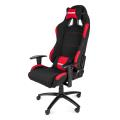 akracing gaming chair black red extra photo 3