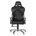 akracing premium gaming chair carbon black extra photo 1