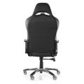 akracing premium gaming chair carbon black extra photo 2