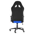akracing prime gaming chair blue black extra photo 2