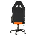 akracing prime gaming chair orange black extra photo 3