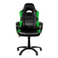 arozzi enzo gaming chair green extra photo 1