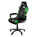 arozzi enzo gaming chair green extra photo 3
