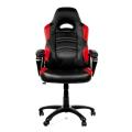 arozzi enzo gaming chair red extra photo 1