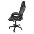 arozzi enzo gaming chair black extra photo 1