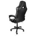 arozzi enzo gaming chair black extra photo 2