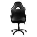 arozzi enzo gaming chair white extra photo 2
