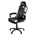 arozzi enzo gaming chair white extra photo 3