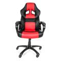 arozzi monza gaming chair red extra photo 1