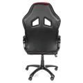arozzi monza gaming chair red extra photo 2