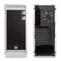case raijintek arcadia midi tower white extra photo 3