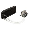 raijintek triton complete watercooling kit 240mm extra photo 1