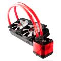 raijintek triton complete watercooling kit 240mm extra photo 2