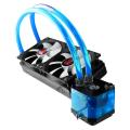 raijintek triton complete watercooling kit 240mm extra photo 3