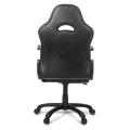 arozzi mugello gaming chair orange extra photo 2